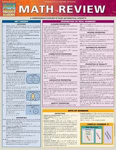 Algebra  For Dummies And Cheat Sheets On Pinterest