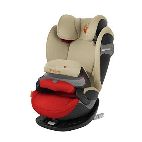 autositz mit fangkörper cybex gold 2 in 1 kinder autositz pallas s fix f 252 r autos