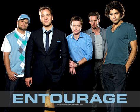 'Entourage' Movie Starts Filming | mxdwn Movies