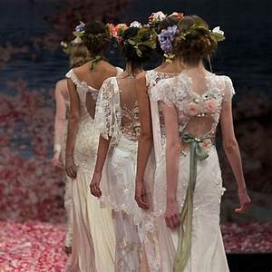claire pettibone wedding dress collection fall 2013 With wedding gowns with beautiful backs