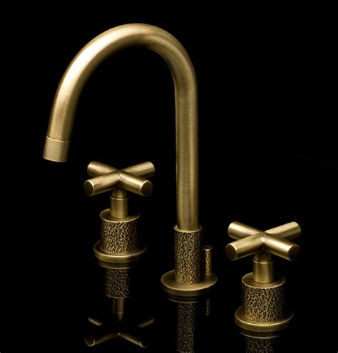 Watermark Faucets by Timeless Faucet Designs By Watermark