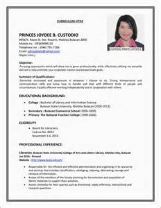 best resume for part time jobs resume part time job objective exles bestsellerbookdb