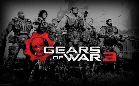 Gears Of War Animated Wallpaper - gears of war hd wallpaper wallpapersafari