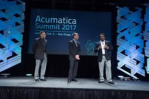 Acumatica Summit 2017: The ERP Launching Point for ...