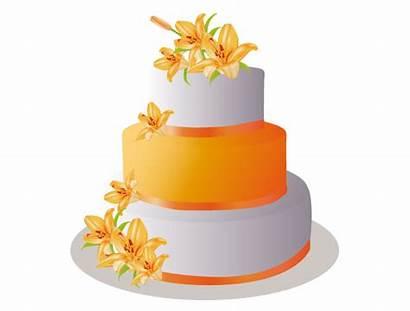 Cake Vector Pastel Clipart Graphics Vectors Cliparts