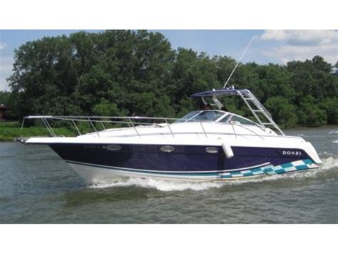 Donzi Boats For Sale In Pa by Donzi New And Used Boats For Sale In Pennsylvania