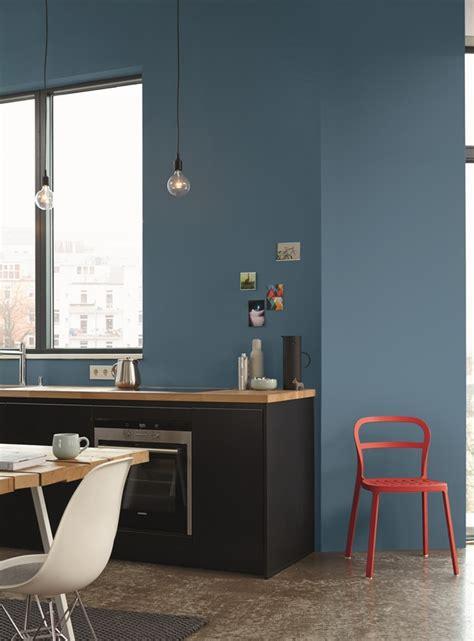 Wandfarben Küche Ideen wandfarben ideen k 252 che