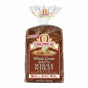 Which Bread to Buy: Whole Grain or Whole Wheat?