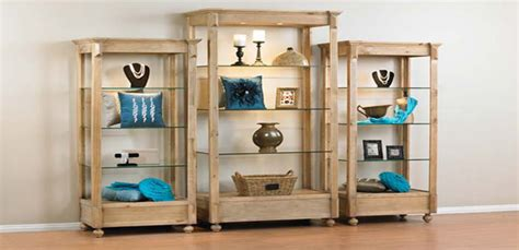 Wall Etagere by Display Wall Units Display Etagere Bookcases