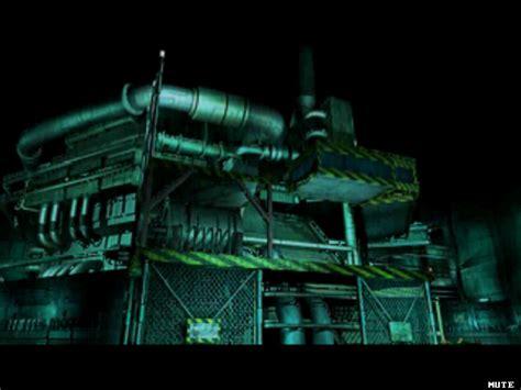 Third Energy Facility Dino Crisis Wiki Fandom Powered
