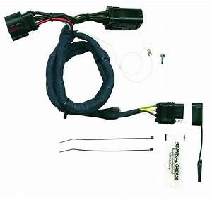 2003 Ford F-150 Custom Fit Vehicle Wiring