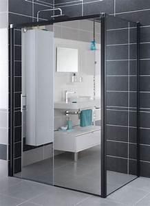 Miroir De Douche : cabine de douche comment bien la choisir et l 39 installer marie claire ~ Nature-et-papiers.com Idées de Décoration