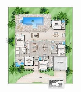 House, Plan, 207-00018