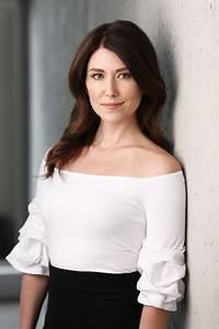 Jewel Staite At 2017 Karolina Turek Photoshoot - Celebzz ...