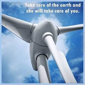 Wind Turbines Quotes. QuotesGram