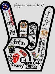 100 Mejores Fondos de Rock ¡Yeah Fondos de Pantalla