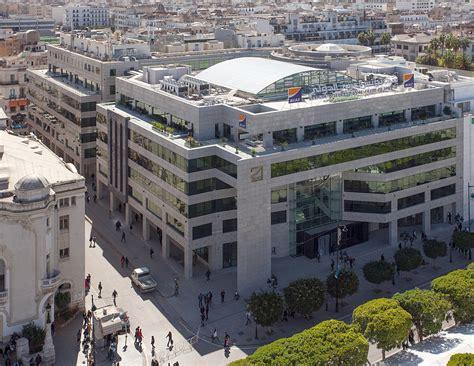 biat si鑒e social banque internationale arabe de tunisie wikip 233 dia
