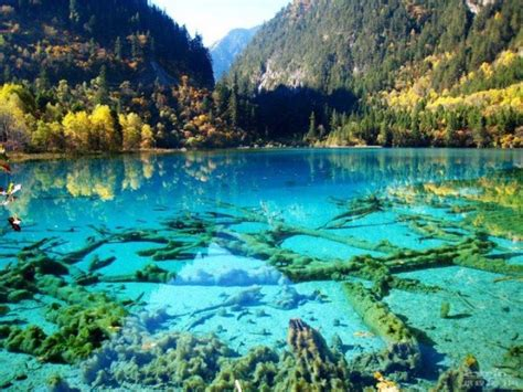 Top 30 Most Beautiful Places You Have To Visit Before You Die