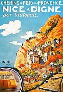 Horaire Chemin De Fer De Provence : la gare du sud le centre ville de nice ~ Dailycaller-alerts.com Idées de Décoration
