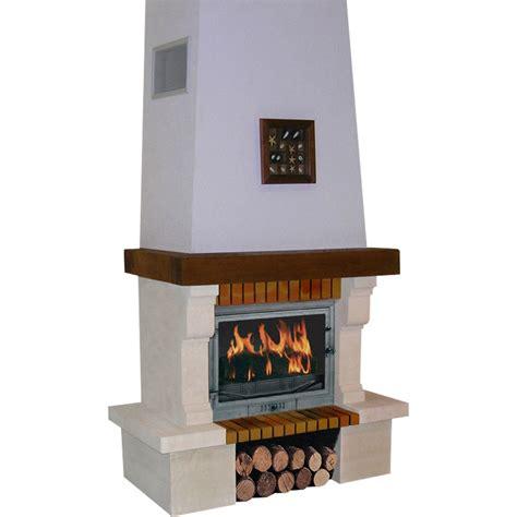 pose d une hotte de cuisine habillage cheminée en chinvest usine dargemont