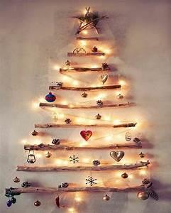 Weihnachtsbaum Aus Metalldraht : weihnachtsbaum aus holz wanddekoration pinterest ~ Sanjose-hotels-ca.com Haus und Dekorationen