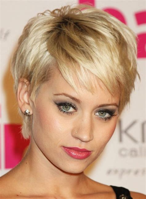 Pixie Hairstyles For 2015 by Pixie Cut 2015