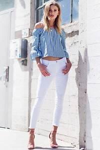 Outfits Casuales con Jeans que te Encantaru00e1n (2018)