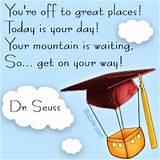 This is a great occasion in the lives of all the children. Inspirational & Funny High School Graduation Quotes