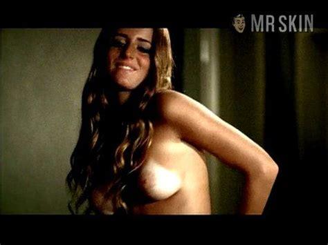 Rebecca mader nude