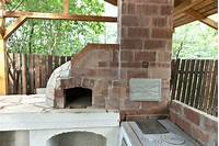 how to build an outdoor pizza oven PDF DIY Outdoor Wood Burning Pizza Oven Plans Download ...