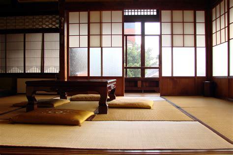 chambre japonaise décoration traditionnelle maison conseils déco et travaux