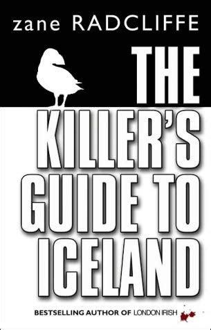 The Killer's Guide to Reykjavik - Inverted Sheep