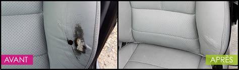 reparation siege cuir reparation de siege de voiture en cuir voitures