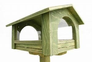 Vogelhäuschen Bauen Anleitung : anleitungen im bereich garten zum thema vogelhaus ~ Markanthonyermac.com Haus und Dekorationen