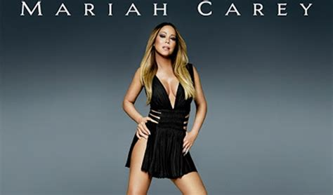 Mariah Carey Announces '#1 To Infinity' Album