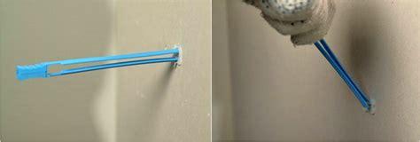 accrocher tableau mur beton 2 m 233 thodes pour accrocher un tableau sur le mur en pl 226 tre