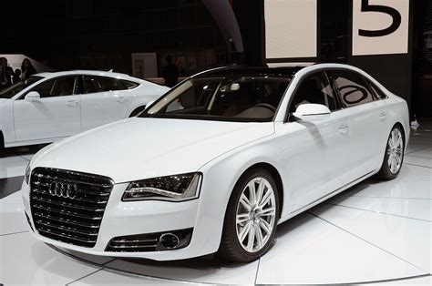 Audi Prices 2014 A8l Tdi From $82,500* Autoblog