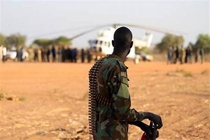 Sudan South Sudanese Security Operatives General Forces