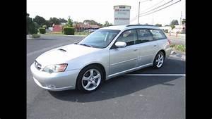 Sold 2005 Subaru Legacy Gt 2 5 Turbo Ej255 Meticulous