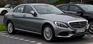Mercedes 93 : file mercedes benz c 180 exclusive w 205 frontansicht 24 oktober 2015 m wikipedia ~ Gottalentnigeria.com Avis de Voitures