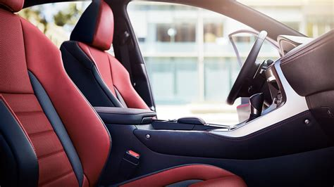 lexus nx fwd presidential auto leasing sales
