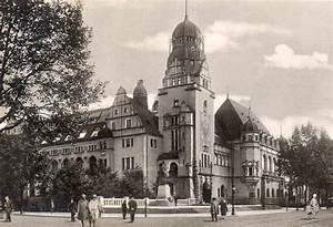 Otto Von Guericke Straße : magdeburger chronik magdeburg von 1900 bis 1999 ~ Watch28wear.com Haus und Dekorationen