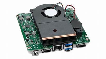 Intel Nuc Board