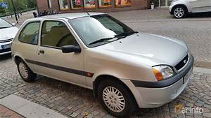 Ford Fiesta Mk5  Mk4 Facelift