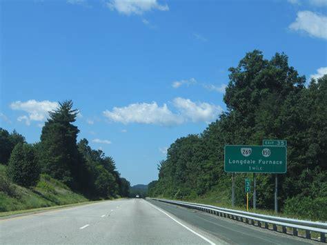 Interstate 64 West