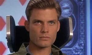Interview: Casper Van Dien (Starship Troopers, Sleepy ...