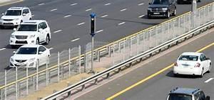 Dubai Police radars to check tail-gating - Emirates 24|7