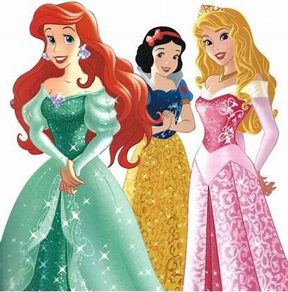 Ariel Aurora Snow Disney Princess Background Fanpop