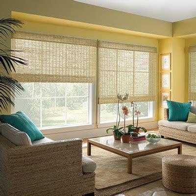 levolor natural shades tropical window blinds