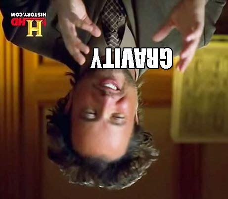 Gravity Meme - aliens meme gravity ancient aliens know your meme
